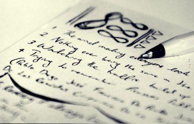 A Familiar Letter by Oliver Wendell Holmes at Spillwords.com