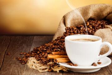 A Sonnet of Coffee by Matt Dunn at Spillwords.com