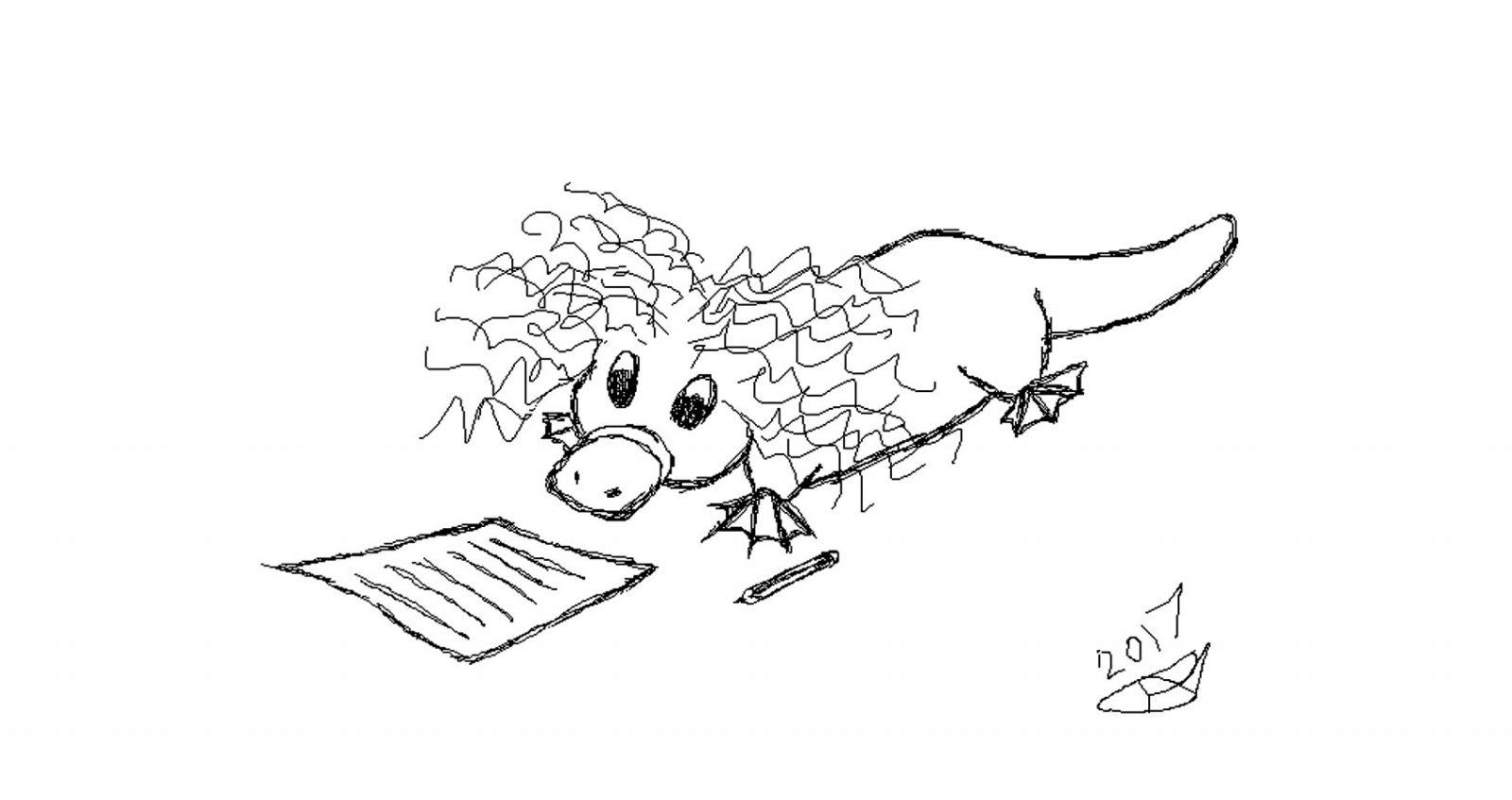 As A Platypus
