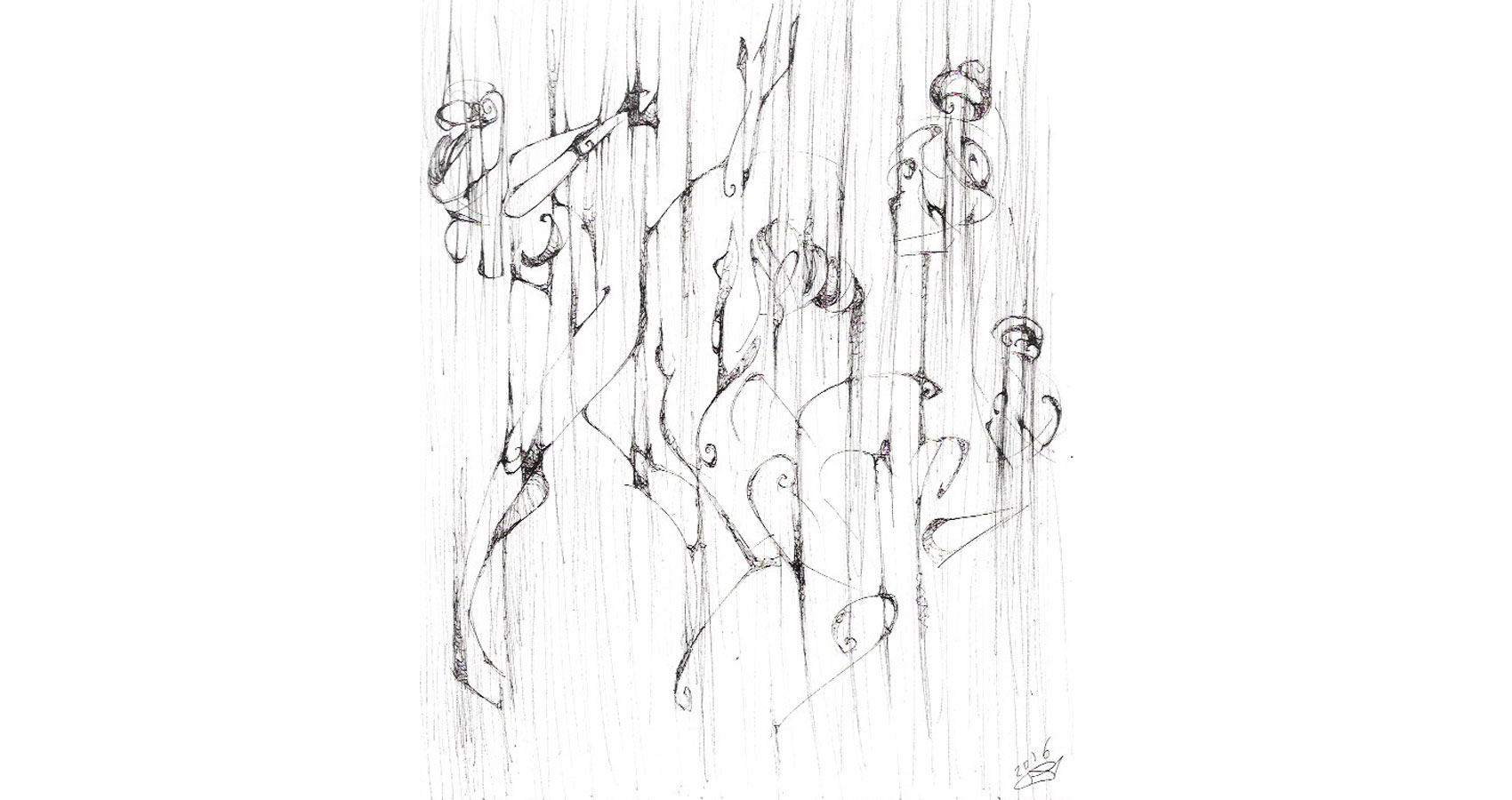 Chaos in the Rains of Time by Robyn MacKinnon at Spillwords.com