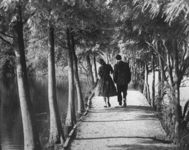 Cuando Caminas a Mi Lado by José A. Gómez at Spillwords.com