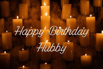 Happy Birthday Hubby by Genie Nakano at Spillwords.com