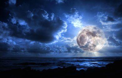 La Luna written by José A. Gómez at Spillwords.com
