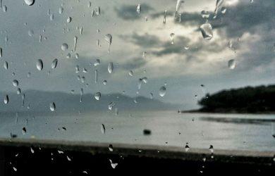 The Rain written by Sarita Montiel at Spillwords.com