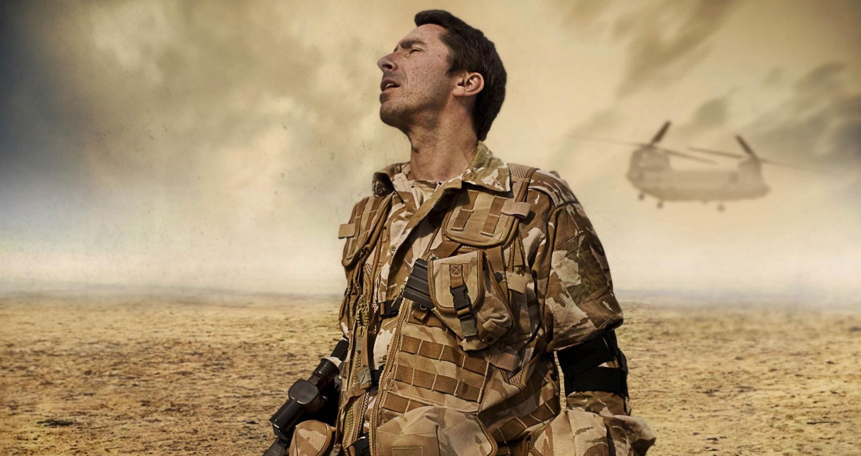 The Soldier written by Rupert Brooke at Spillwords.com