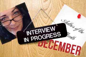 Interview Q&A With Kia Jones at Spillwords.com