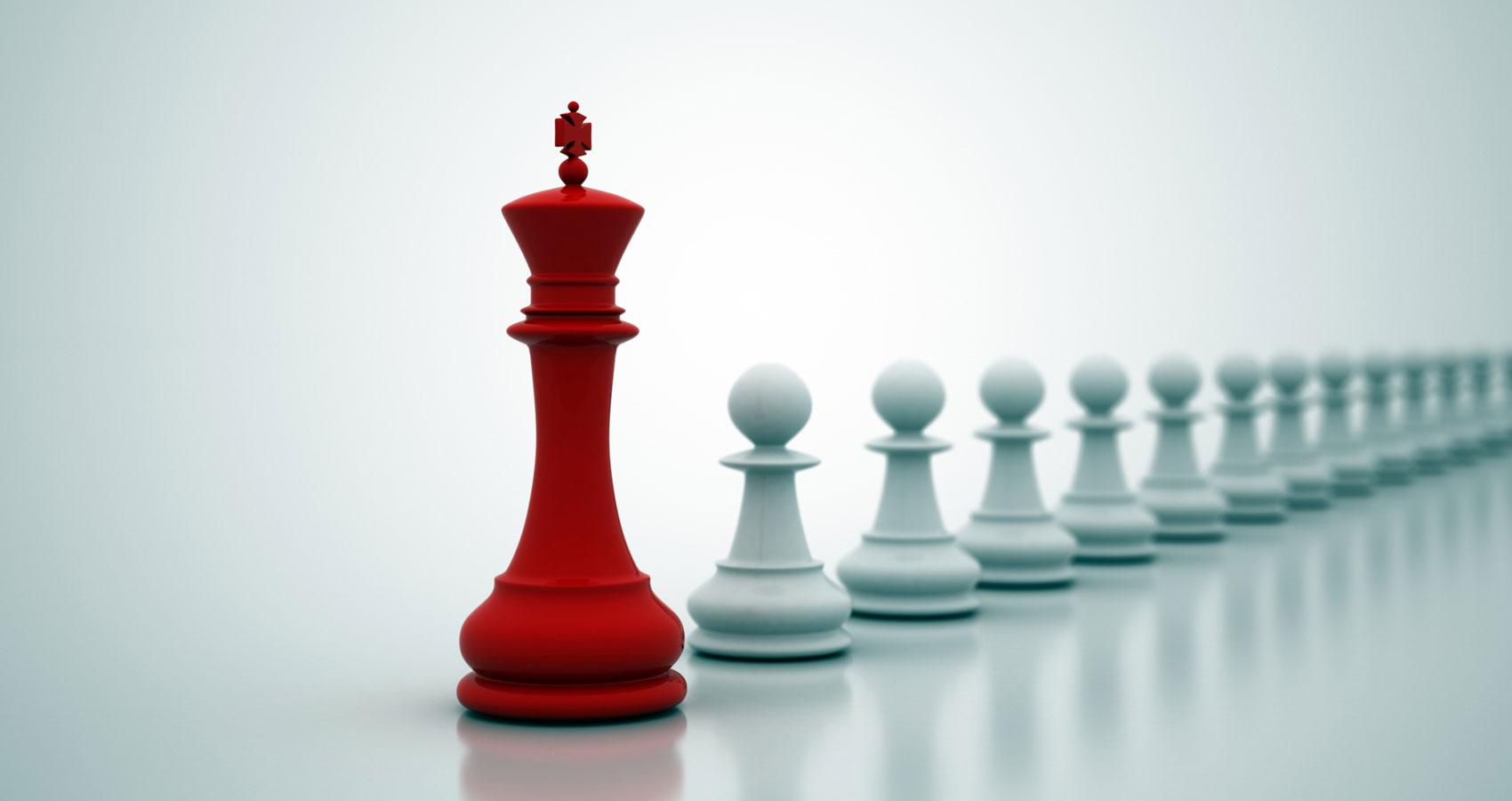 A Great Leader (I Believe) by Dirk Sandarupa at Spillwords.com