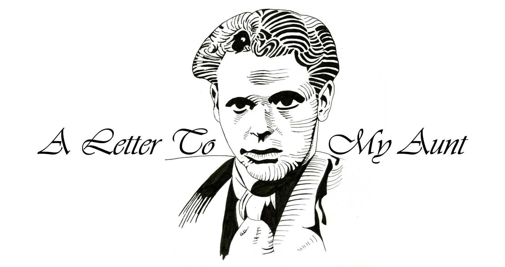 A Letter To My Aunt by Dylan Thomas at Spillwords.com