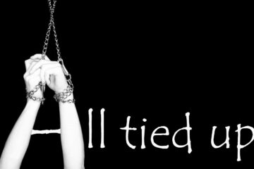 All Tied Up written by Polly Oliver at Spillwords.com
