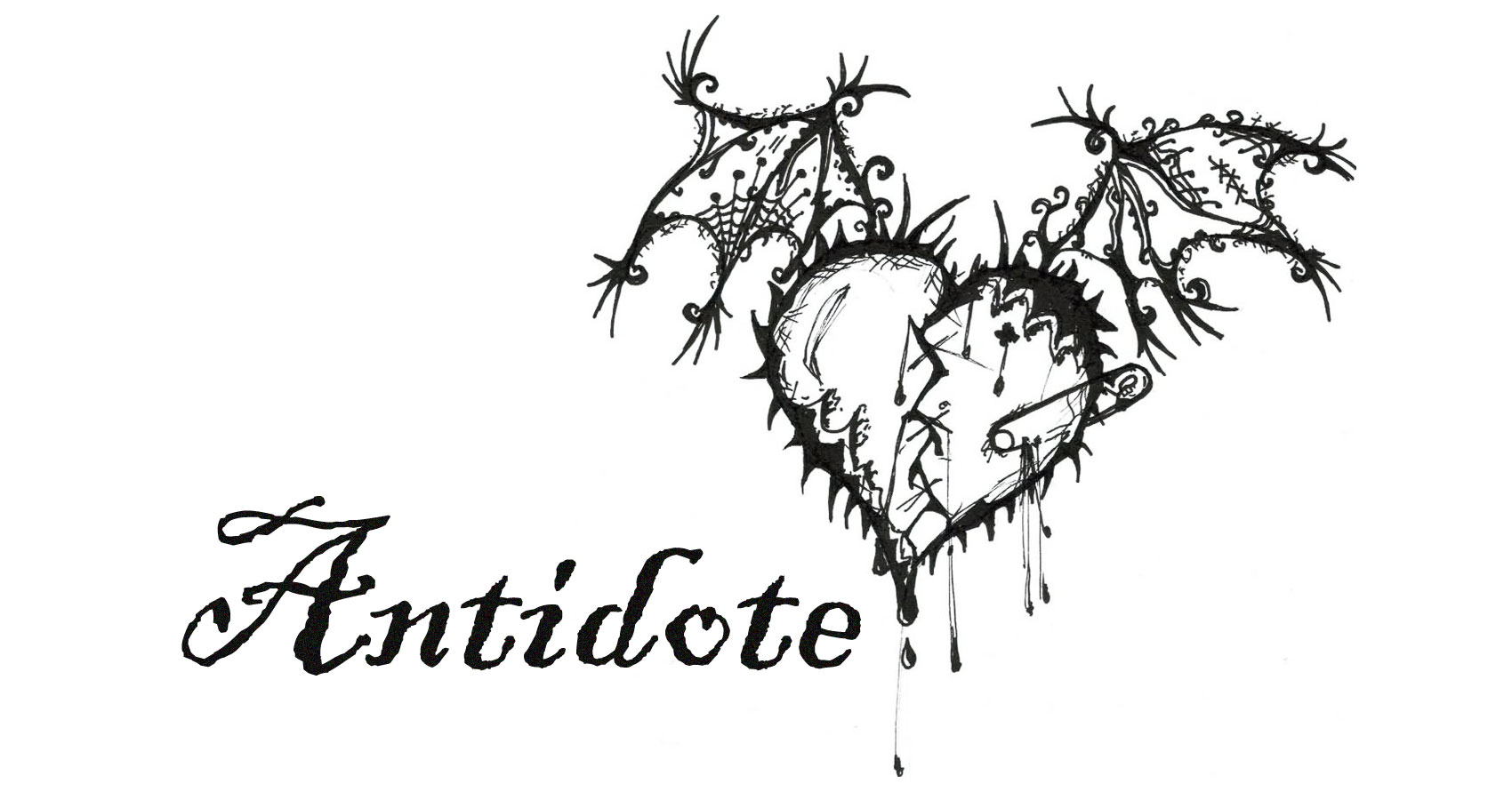 Antidote written by Seorin Kae at Spillwords.com