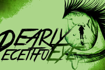 Dearly Deceitful Eye by Criss Tripp at Spillwords.com