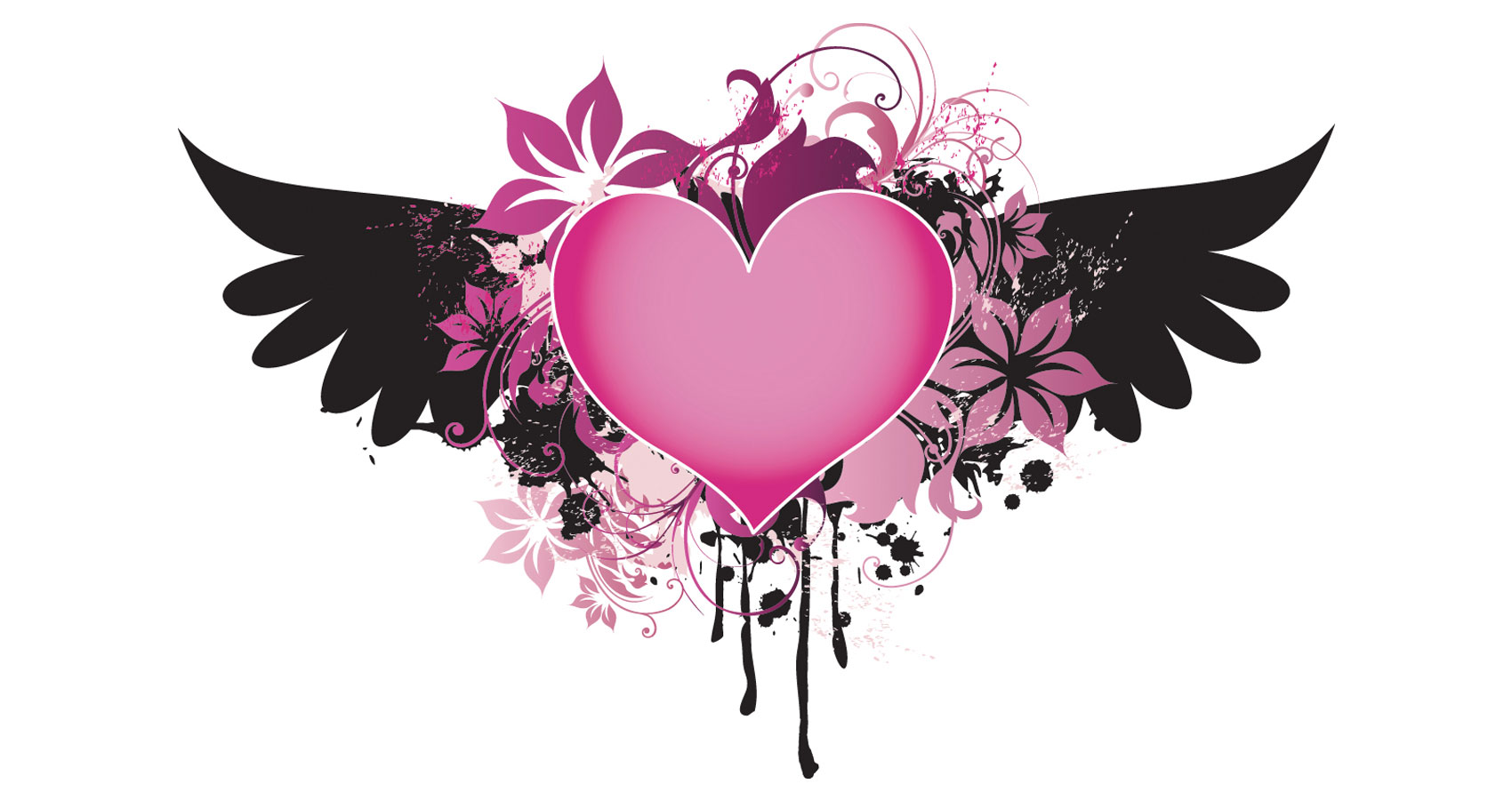 Heart with Wings written by Sagarika at Spillwords.com