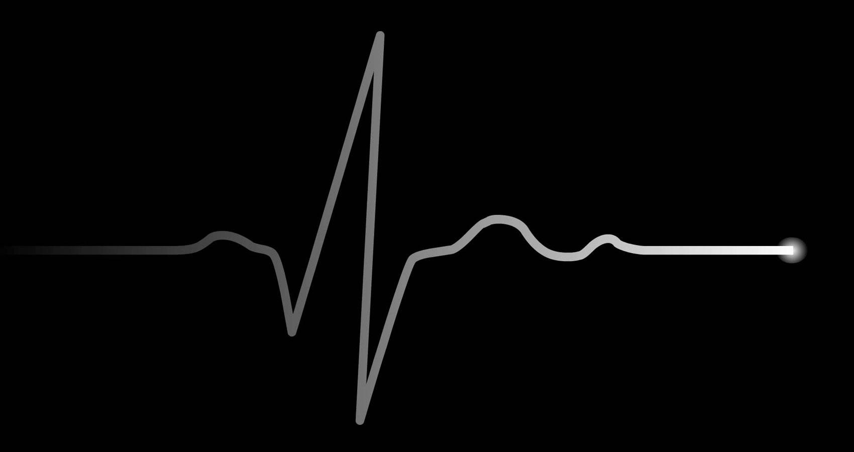 Heartbeat written by Natalia Aeschliman at Spillwords.com