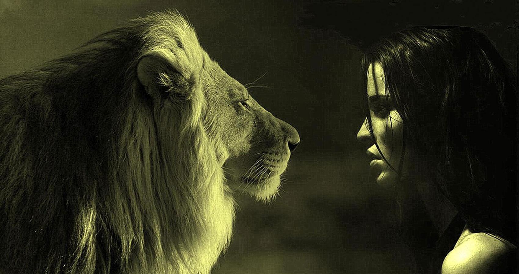 Lioness a poem written by Sarita Montiel at Spillwords.com