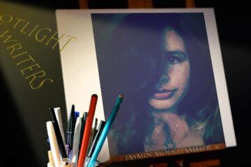 Spotlight On Writers- Jasmin Mödlhammer at Spillwords.com
