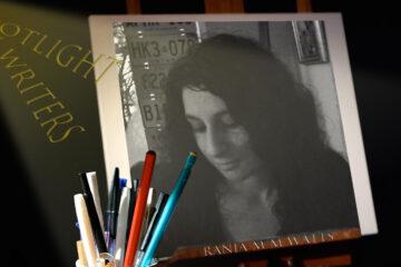 Spotlight On Writers - Rania M M Watts at Spillwords.com