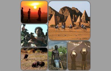 Sudan For The Everyman written by Geovanni Villafañe at Spillwords.com