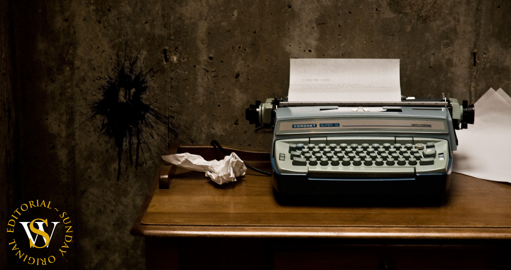 Writer's Block written by Phyllis P. Colucci at Spillwords.com