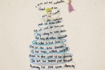 Alternative Cinderella Story by Elisa Prell at Spillwords.com