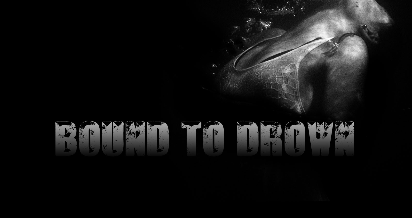 Bound to Drown written by Lucinda S. Horel at Spillwords.com
