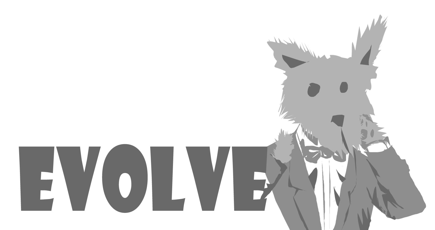 Evolve written by Becca Lotus at Spillwords.com