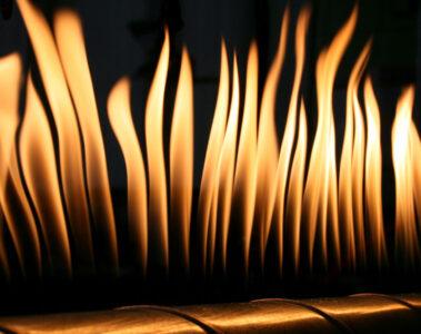 FLAMES written by Allan Kayiira at Spillwords.com