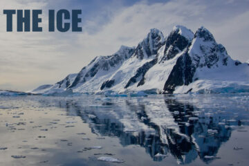 In the Ice written by Daniel S. Liuzzi at Spillwords.com