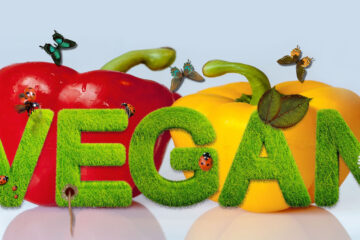 My Choice To Become A Vegan by Shawntelle Moncy at Spillwords.com