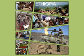The Diminished Utopia of Ethiopia by Geovanni Villafañe at Spillwords.com
