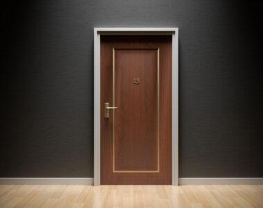 The next door written by Seorin Kae at Spillwords.com