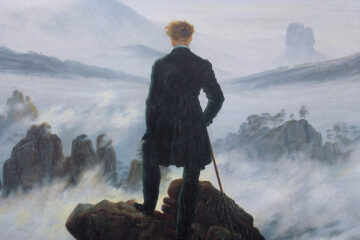 The Disquieting Man by Lance Sheridan at Spillwords.com