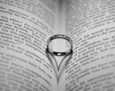 We have our own vows by Christina Strigas at Spillwords.com