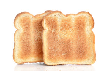 White Toast written by Nate Simpson at Spillwords.com