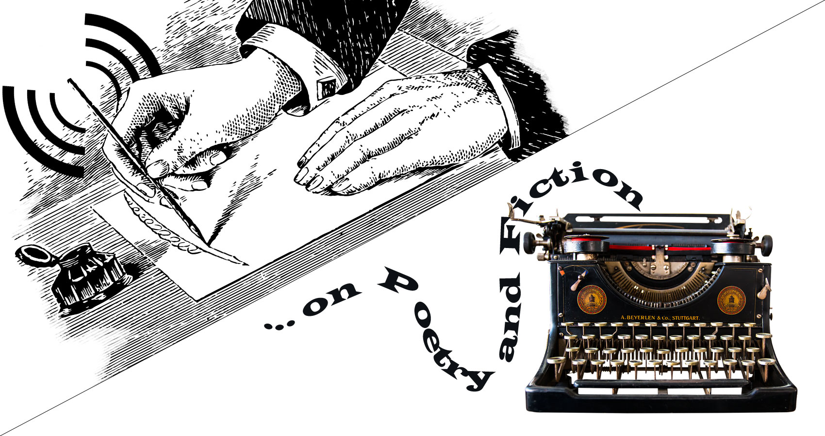 on Poetry and Fiction - Line of Communication written by Phyllis P. Colucci at Spillwords.com