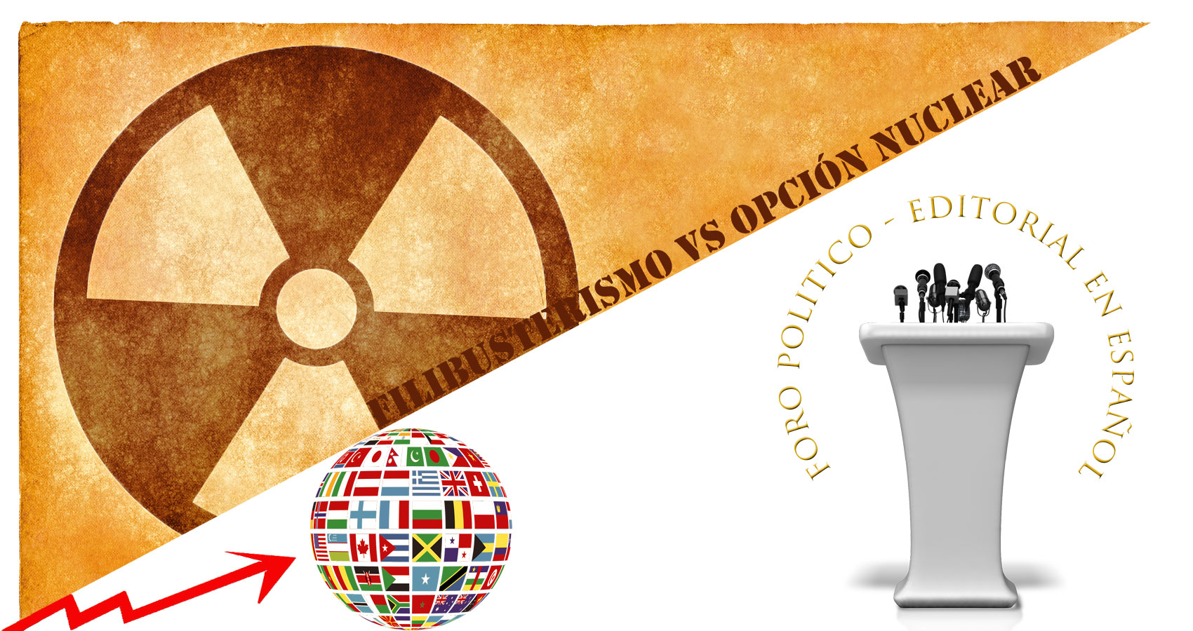 Foro Politico - Filibusterismo vs Opción Nuclear by José A. Gómez at Spillwords.com