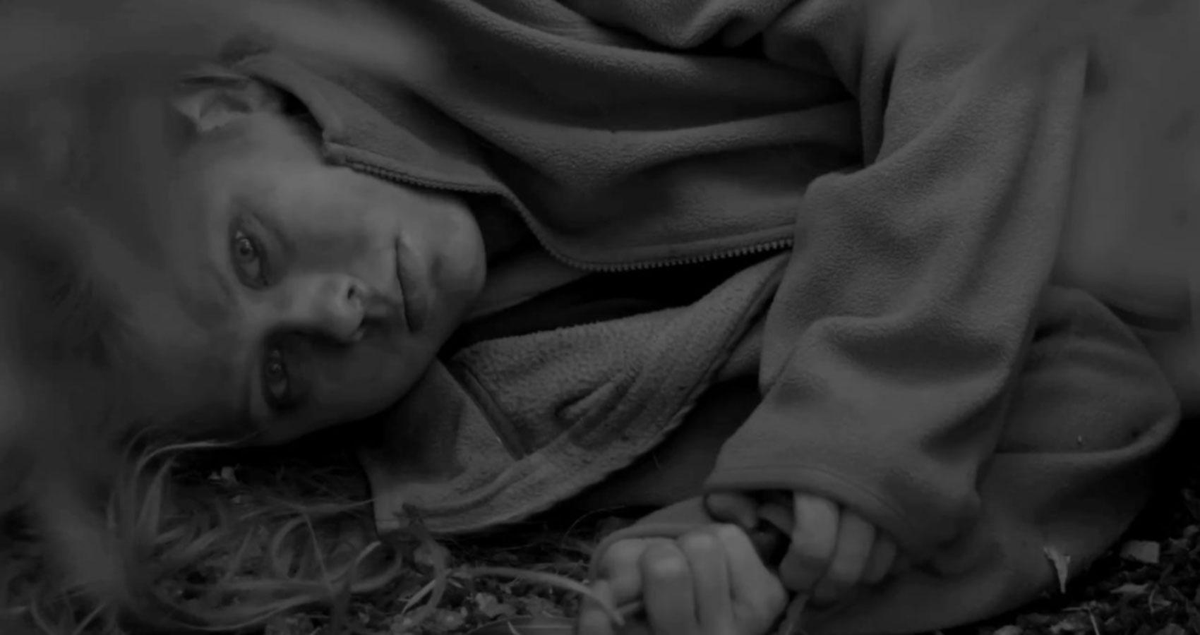 Homeless written by Luana Sakurano at Spillwords.com