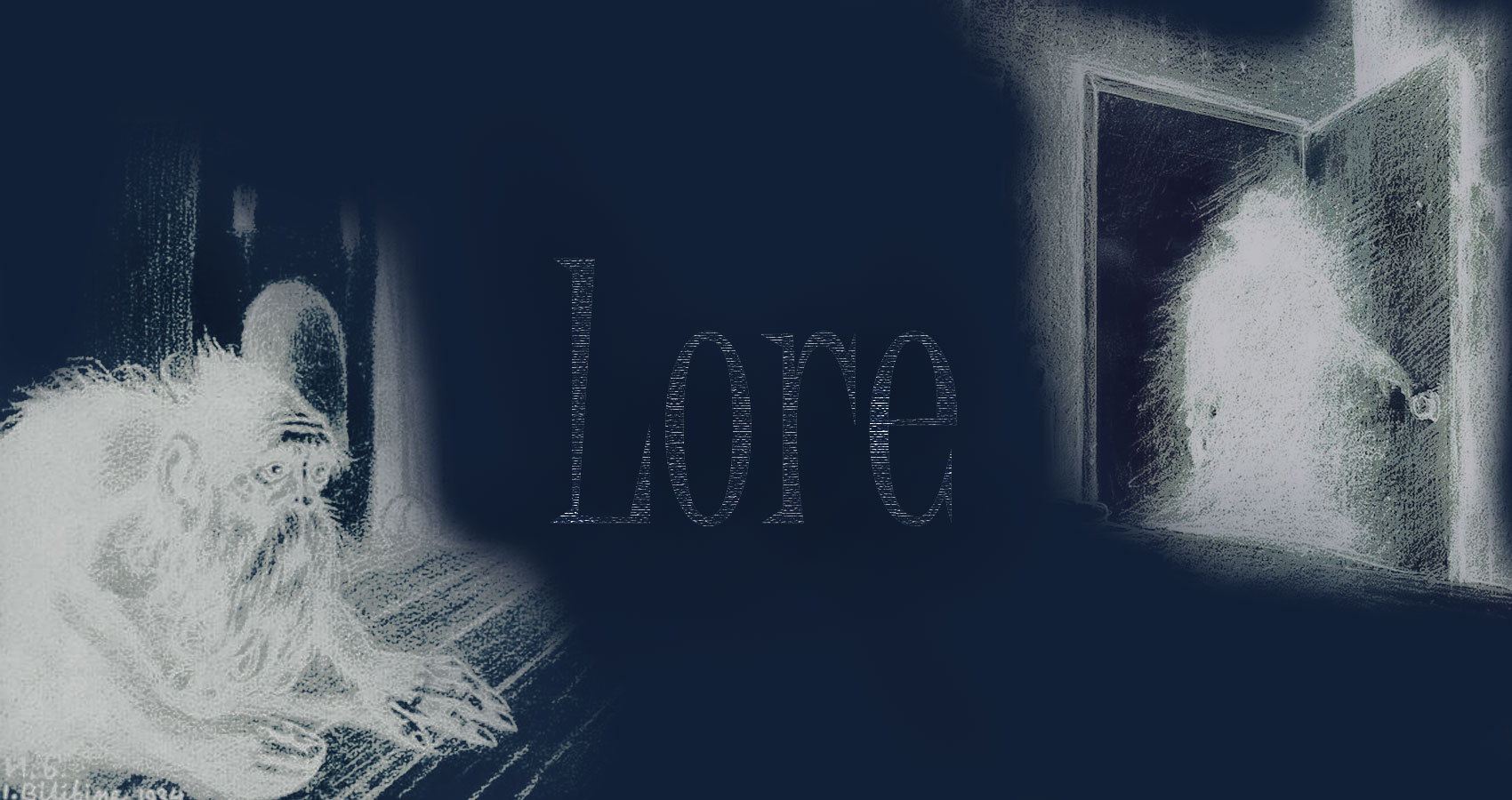 Lore written by Amanda Needham at Spillwords.com
