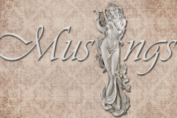 Musings, micropoetry written by HR at Spillwords.com