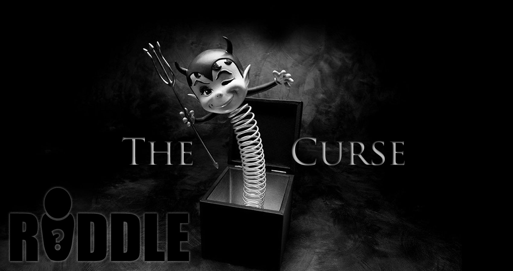 The Curse written by Liam Ward at Spillwords.com
