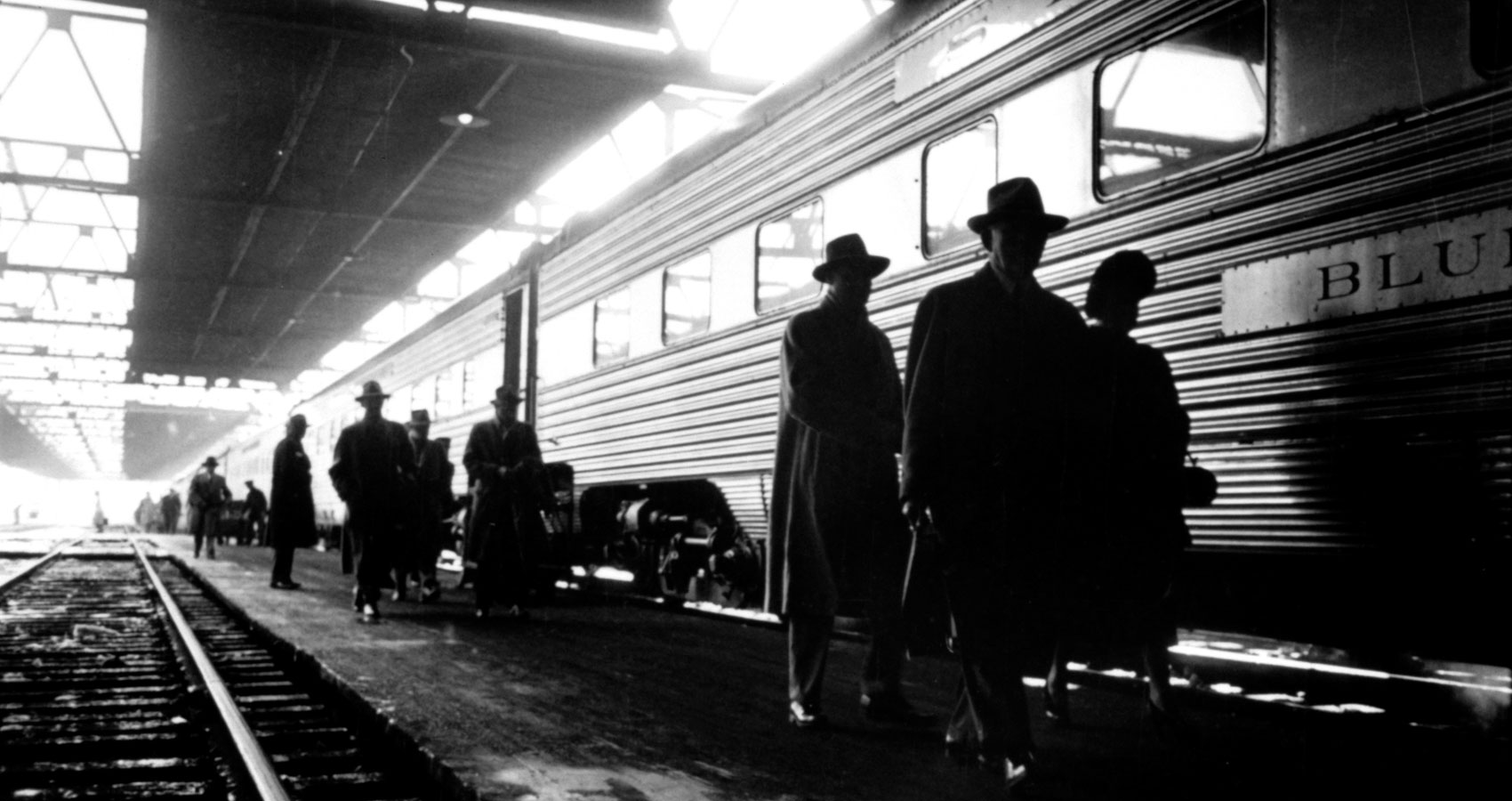 The Man on the Train by Elaine E. Degro at Spillwords.com