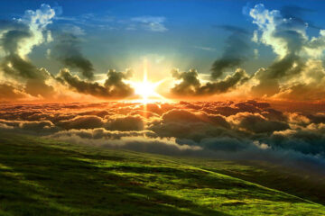 BEAUTIFUL EARTH written by Allan Kayiira at Spillwords.com