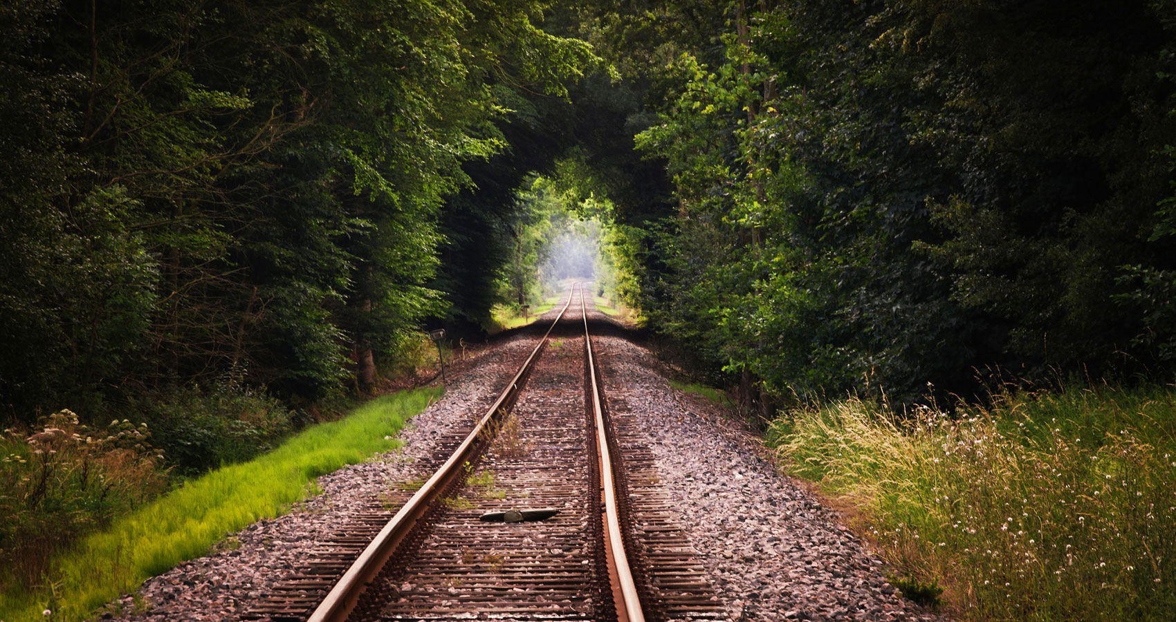 Life Is Nothing But A Railway Track by Shreya Das at Spillwords.com