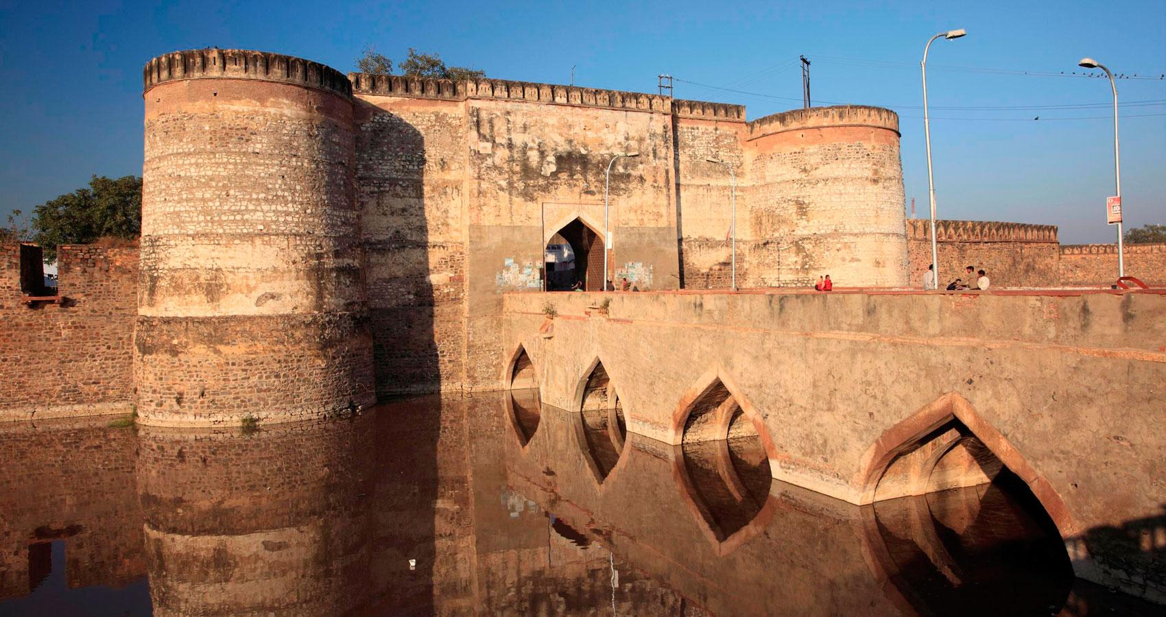 Lohgarh written by Rakind Kaur at Spillwords.com