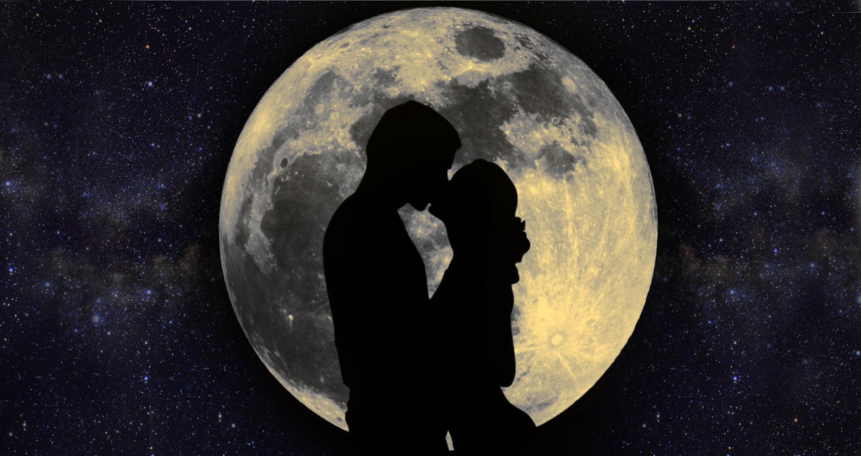 Lunar Love written by Meno Silencio at Spillwords.com