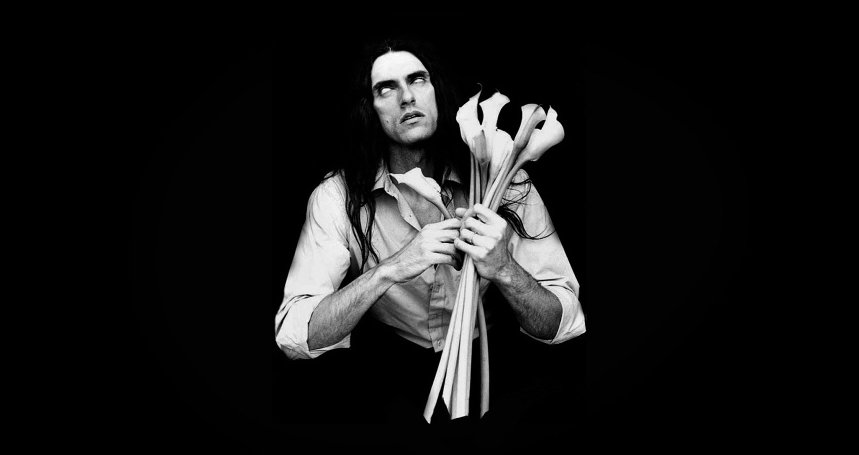 Ode to Peter Steele - The Green Man by Fallen Engel at Spillwords.com
