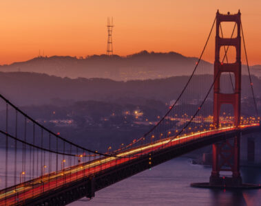 Slow Dancing with San Francisco, by Iris Orpi at Spillwords.com