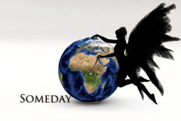 Someday written by Genie Nakano at Spillwords.com