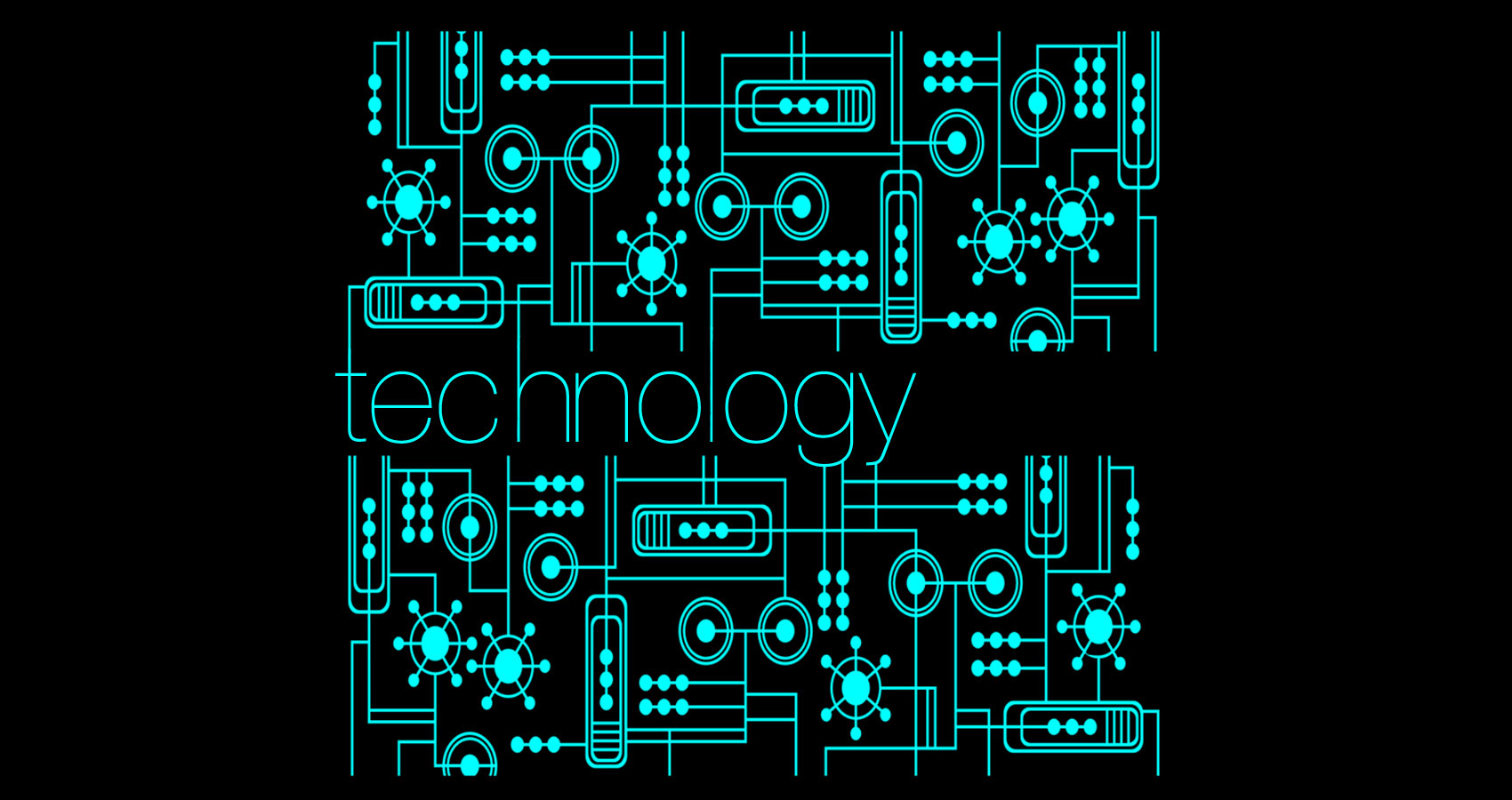 Technology written by Brian Wayne Smith at Spillwords.com