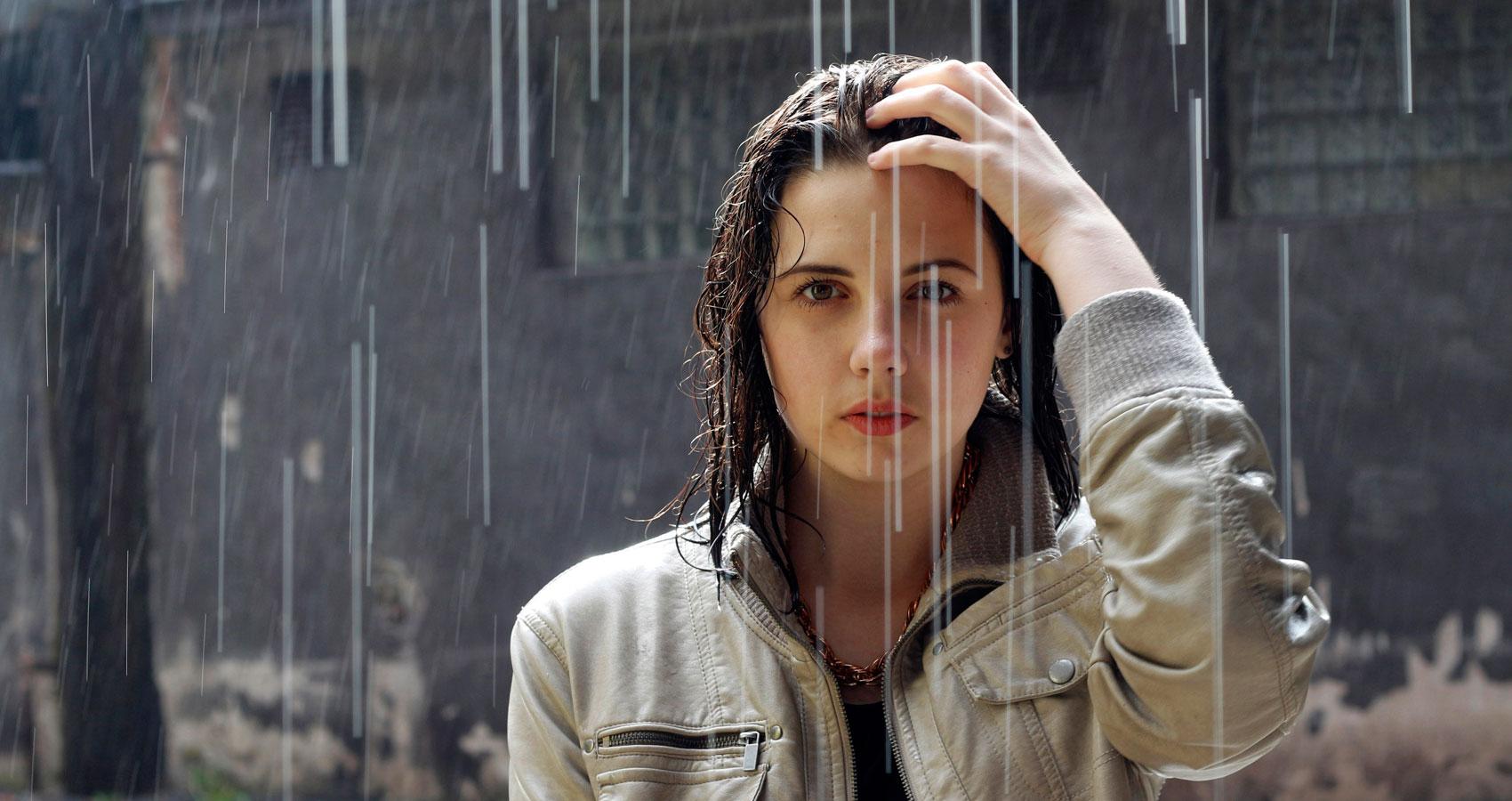 They Say It Will Rain Again written by Aparajita Dutta at Spillwords.com