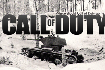 Where Should Call Of Duty Go Next? written by Daniel S. Liuzzi at Spillwords.com